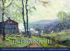 Painting Indiana III (UI Press, 2013).