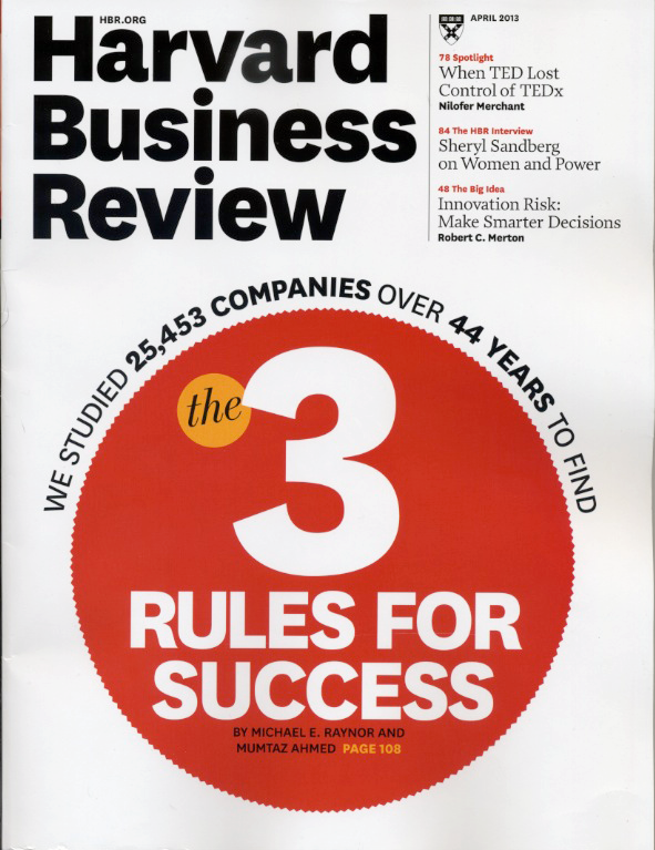 Harvard Business Review | LinkedIn