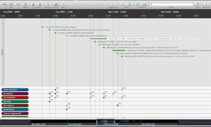 Aeon Timeline by Scribblecode.