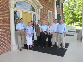 Montpelier's Interiors and Interpretation Committee.