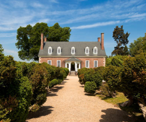 Gunston Hall, Lorton, Virginia.