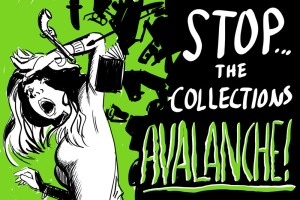 collections avalanche