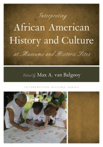 Cover Interpreting Af Am History small