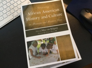 Interpreting African American History and Culture