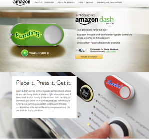 Amazon-Dash-for-Historic-Sites