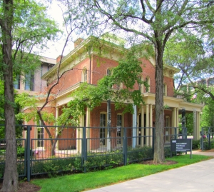 Jane Addams Hull-House Museum by Brandon Bartoszek