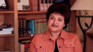 Paula Gangopadhyay, deputy director of museum services, IMLS