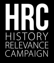 History Relevance Campaign