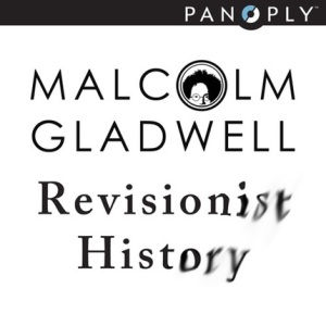 Revisionist-history-podcast