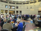 Reception at the Wright Museum at AASLH/MMA 2016