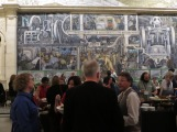 Reception at the Detroit Institute of Arts at AASLH/MMA 2016