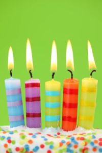 five-candles