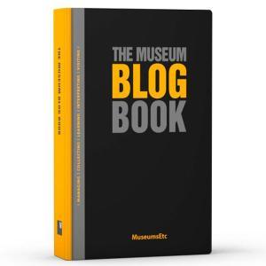 Museum Blog Book 2017