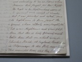"""""""Thomas Jefferson: The Private Man"""" at the New-York Historical Society."""